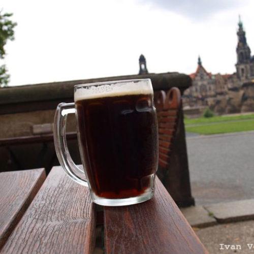 Культурно-пивные туры в Дрезден