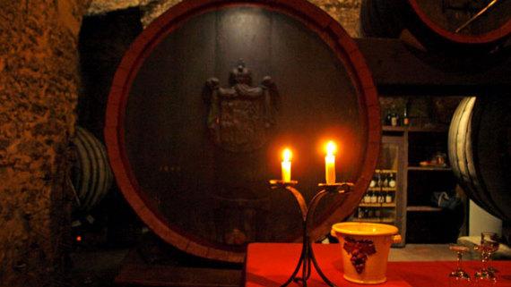 Винодельни Чехии