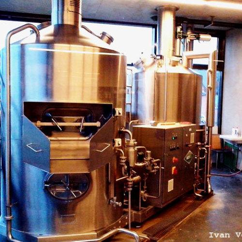 Пивоварня ММХ