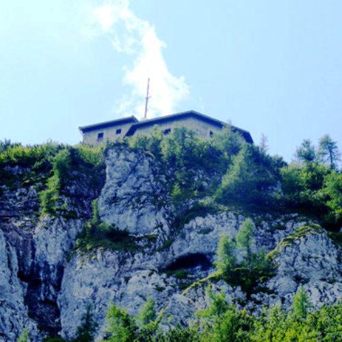 Орлиное гнездо Гитлера