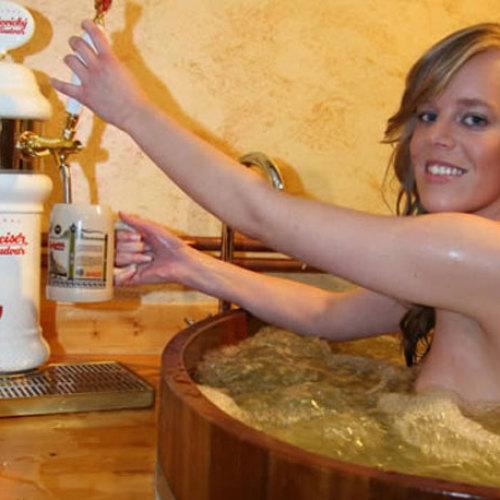 Пивные ванны ВВВ Масна 5