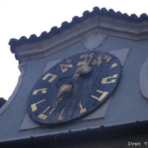 Йозефов - еврейский квартал в Праге