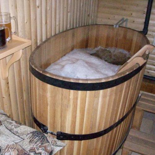 Пивной курорт Beer SPA Nivy