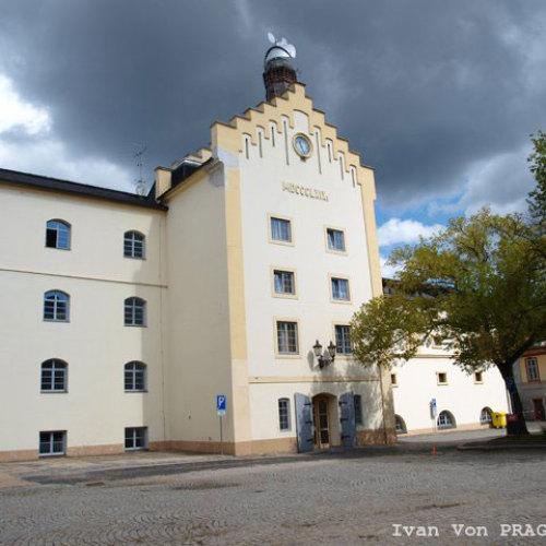 Пивоварня Крушовице
