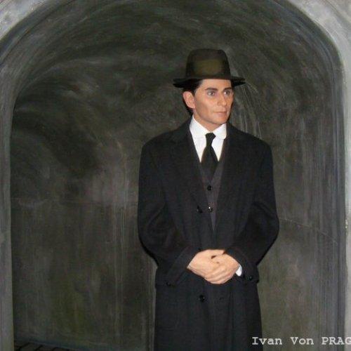 Музей восковых фигур Grévin в Праге