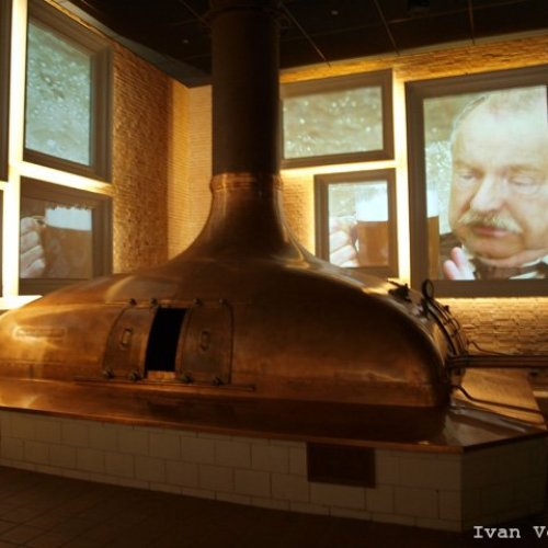 Музей Старопрамен