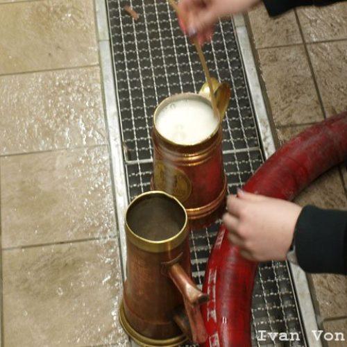 Пивоварня Свияны