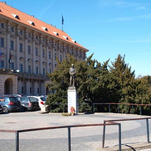 Чернинский дворец