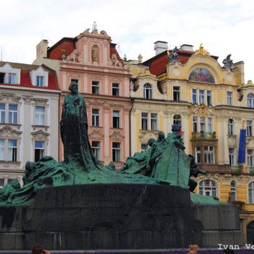Сароместская площадь