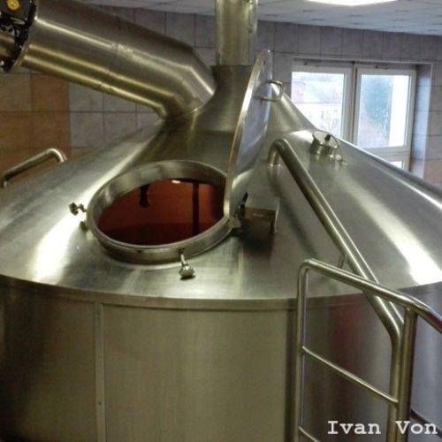 Пивоварня Rebel