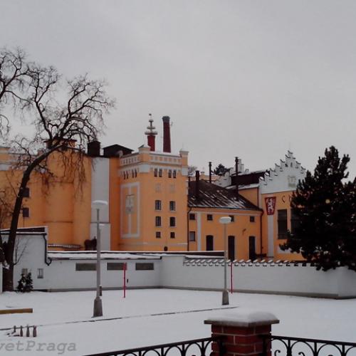 Пивоварня Ходовар
