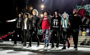 "Guns N`Roses 2016. Из ""золотого"" состава собрались Duff, Axl, Slash"