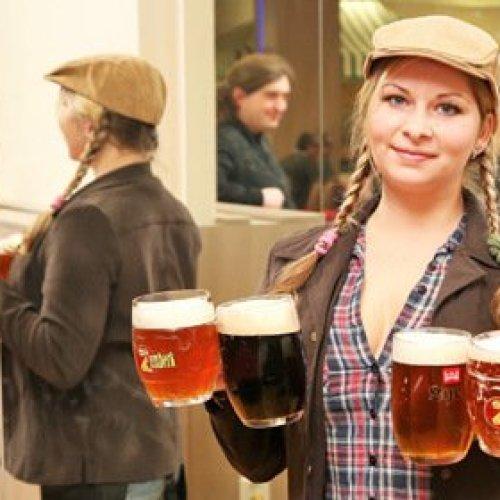 Beer Festival Budweis